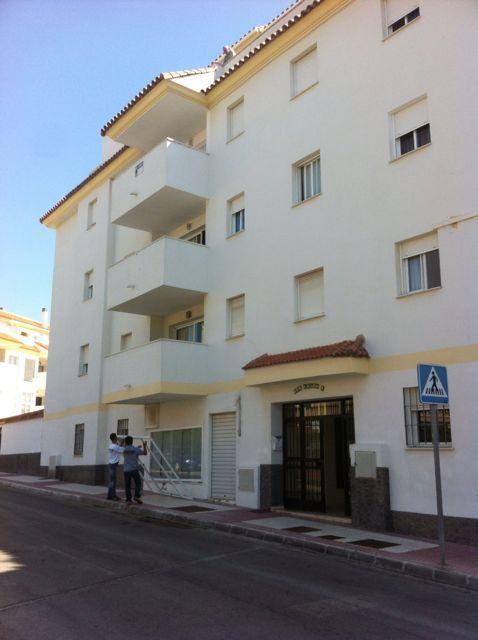 Apartamento en Manilva (35578-0001) - foto0