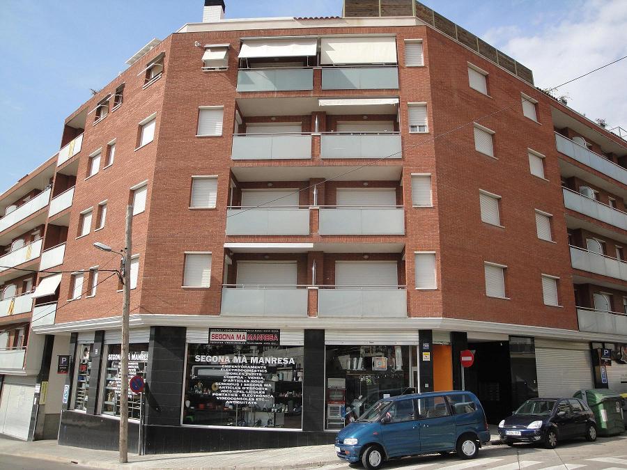 Apartamento en Manresa (35590-0001) - foto0