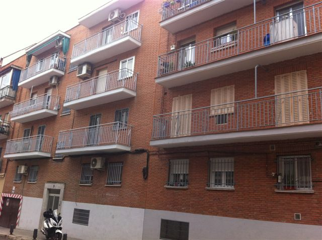 Apartamento en Madrid (35636-0001) - foto0