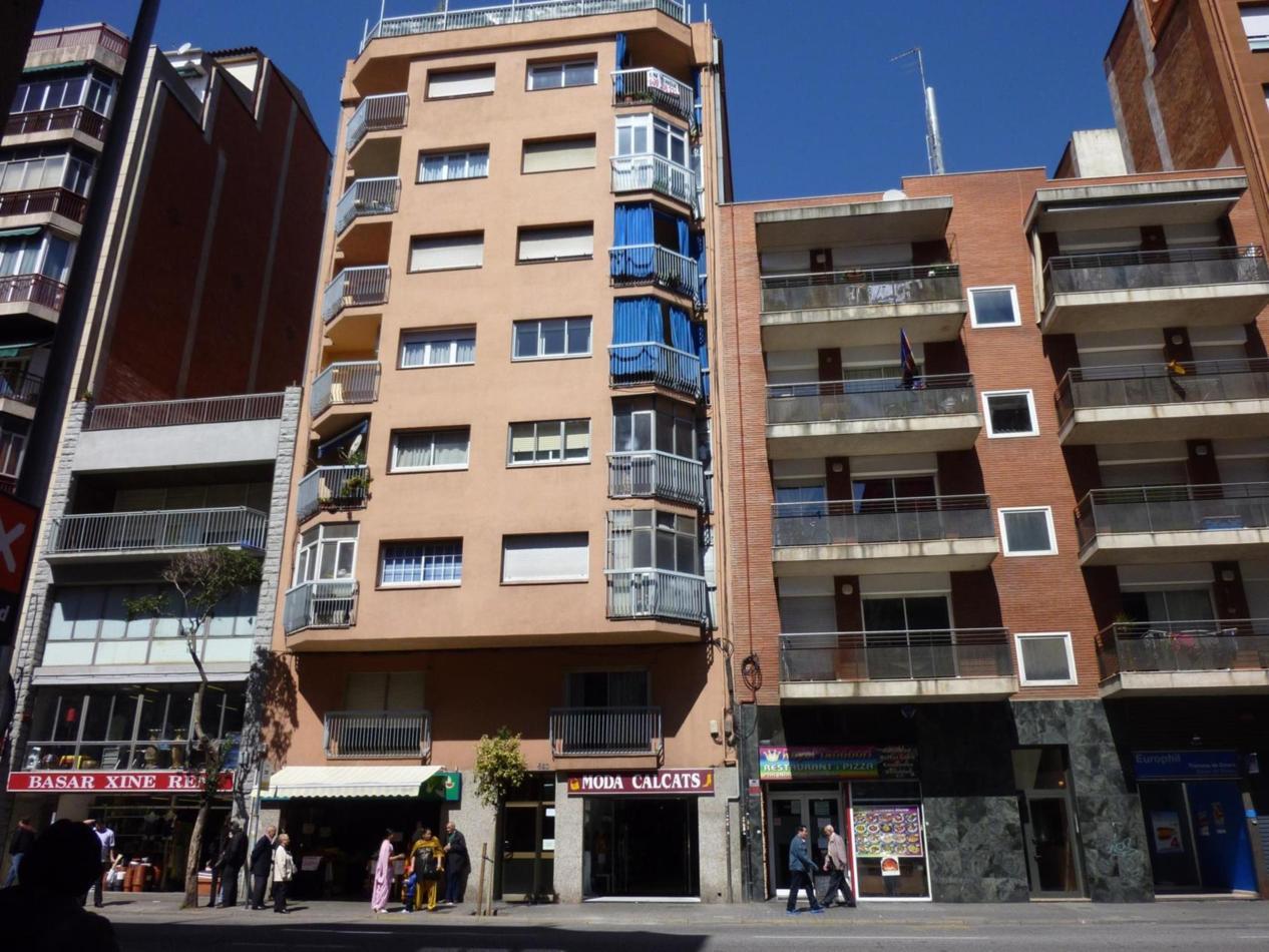Apartamento en Badalona (35647-0001) - foto0
