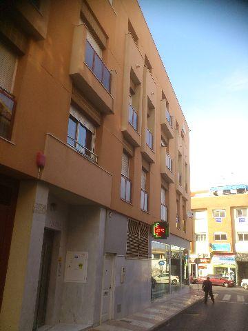 Apartamento en Roquetas de Mar (35690-0001) - foto0