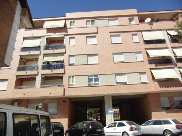 Apartamento en Valdemoro (35731-0001) - foto0