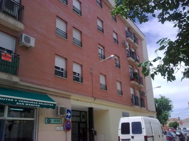 Apartamento en San Martín de la Vega (35747-0001) - foto0
