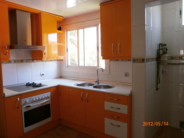 Apartamento en Viladecans (35755-0001) - foto2