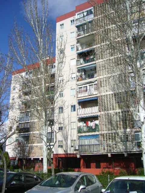 Apartamento en Fuenlabrada (35835-0001) - foto0