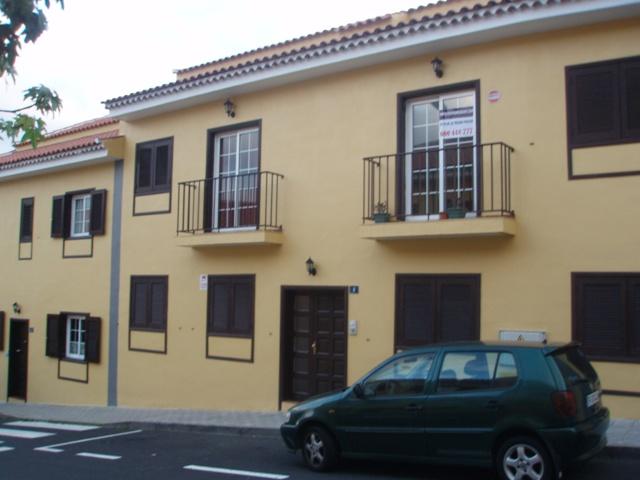 D�plex en San Crist�bal de La Laguna (35915-0001) - foto0
