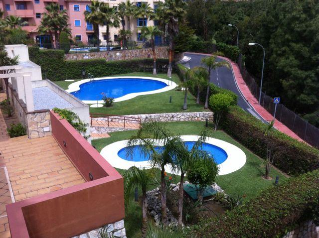Apartamento en Benalm�dena (35939-0001) - foto6
