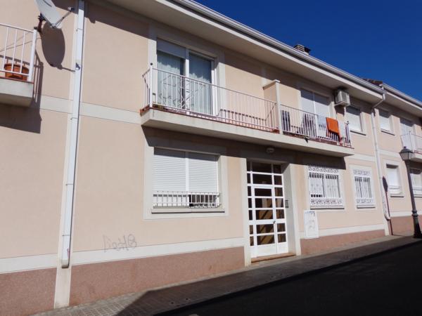 Apartamento en Brunete (35966-0001) - foto0