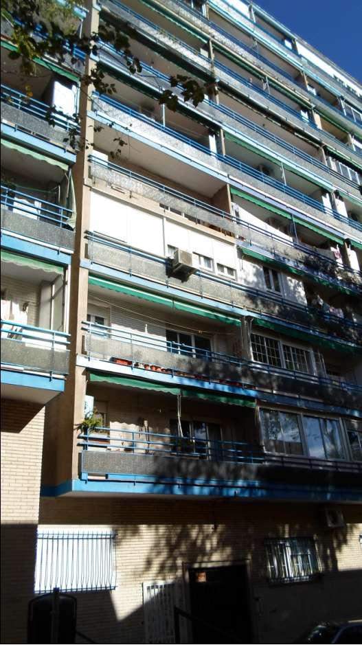 Piso en Madrid (36016-0001) - foto0