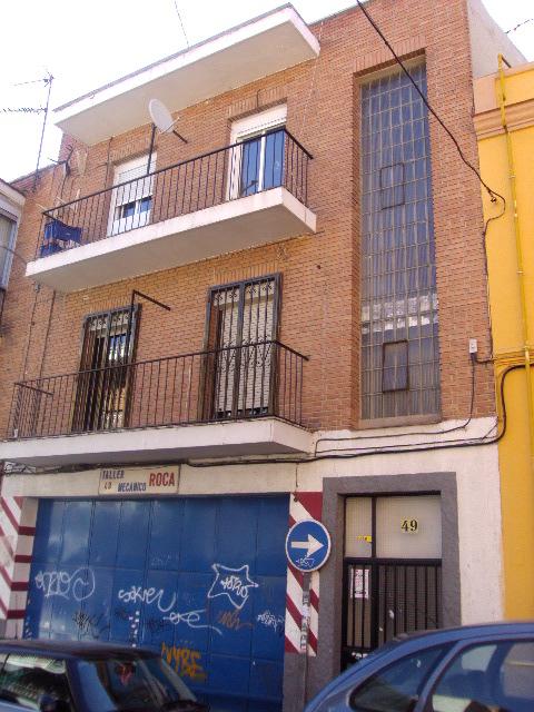 Apartamento en Madrid (36169-0001) - foto0