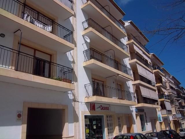 Apartamento en J�vea (36199-0001) - foto0