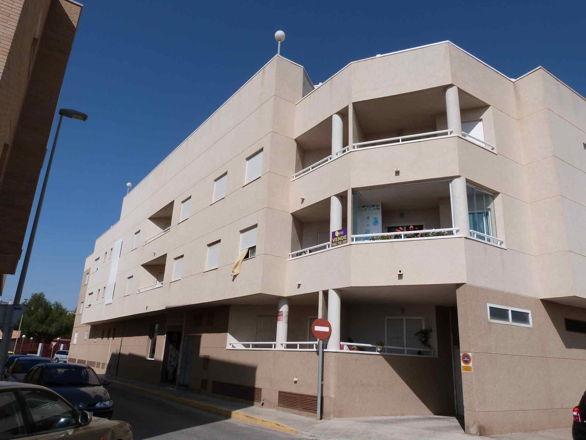 Apartamento en Montesinos (Los) (36231-0001) - foto0
