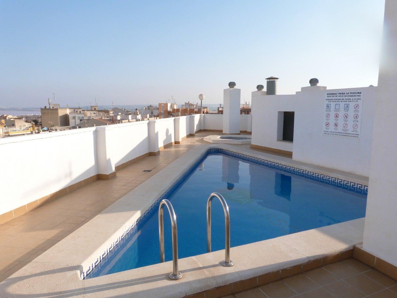 Apartamento en Montesinos (Los) (36231-0001) - foto11
