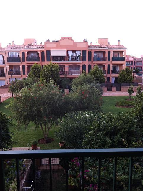Apartamento en Llucmajor (36234-0001) - foto0