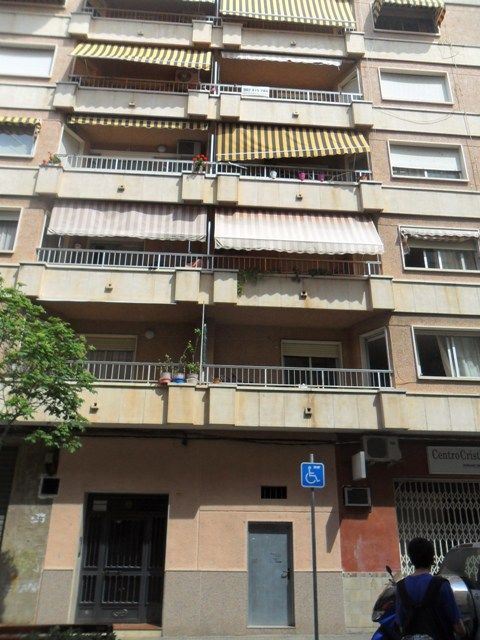 Apartamento en Gandia (36242-0001) - foto0
