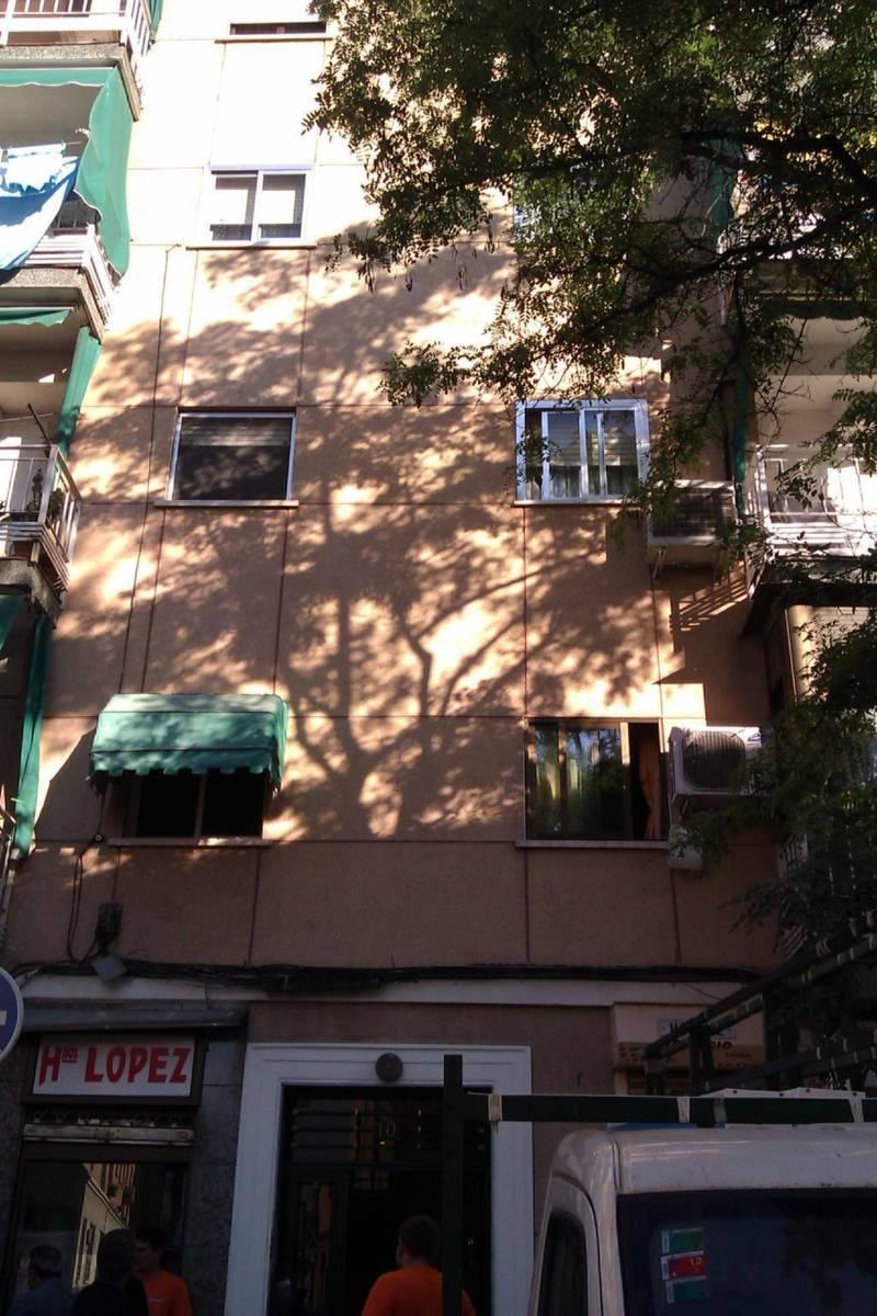 Piso en Madrid (36251-0001) - foto0