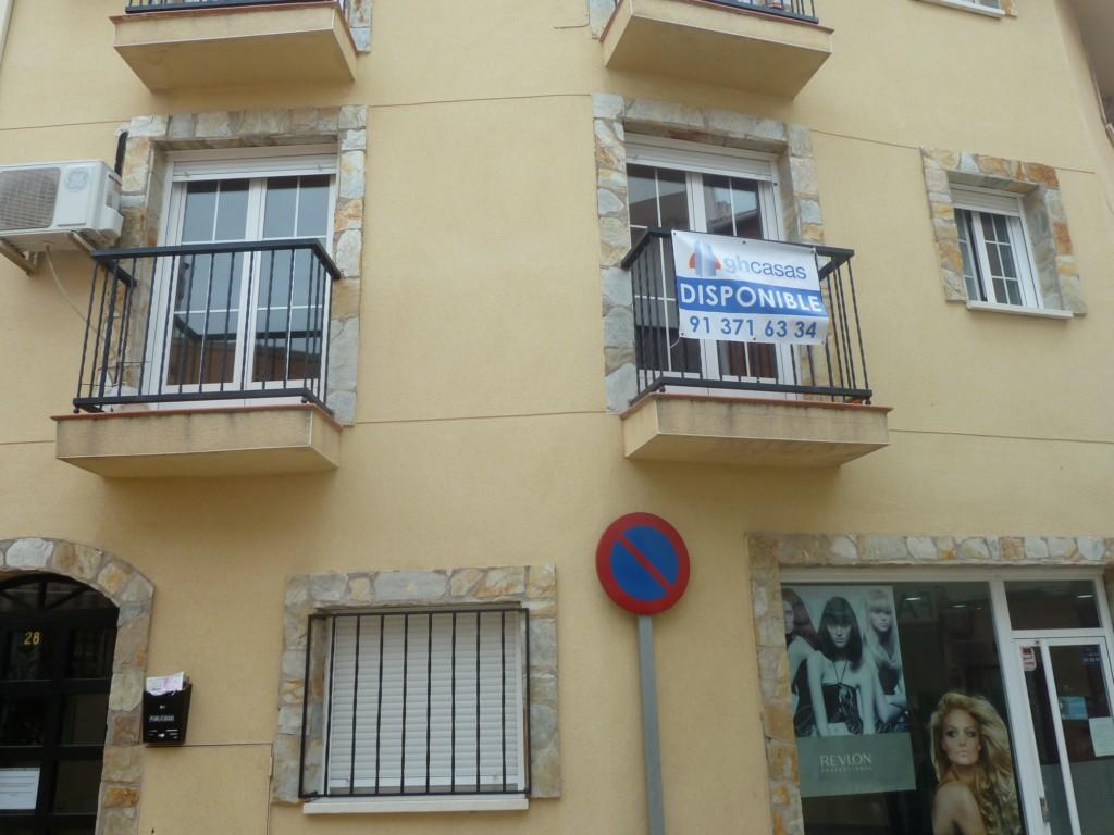 Apartamento en Campo Real (36252-0001) - foto1