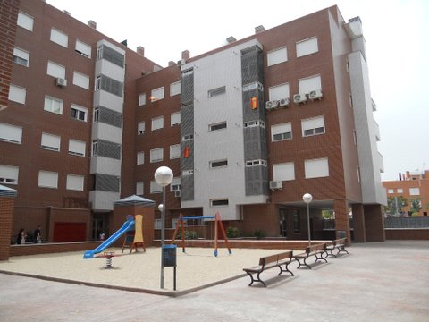 Apartamento en Valdemoro (36269-0001) - foto12