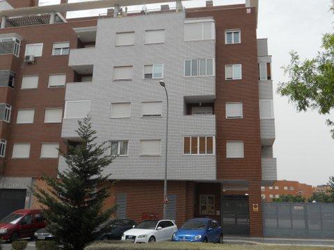 Apartamento en Valdemoro (36269-0001) - foto0