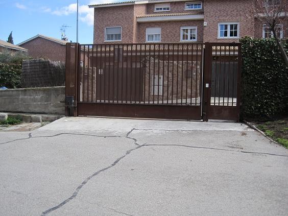 Apartamento en Colmenarejo (36274-0001) - foto1