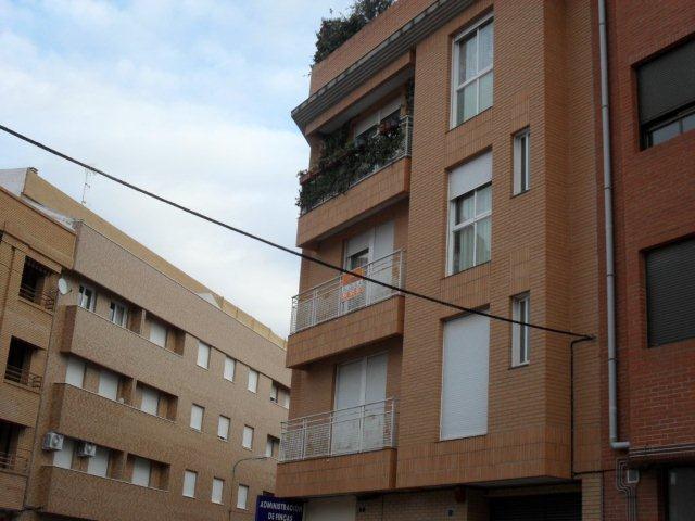 D�plex en Albacete (36301-0001) - foto0