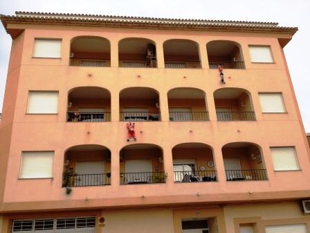 Apartamento en Anna (36311-0001) - foto0