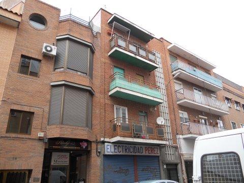 Apartamento en Madrid (36381-0001) - foto0