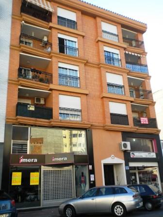 Apartamento en Vall d'Uix� (la) (36390-0001) - foto0