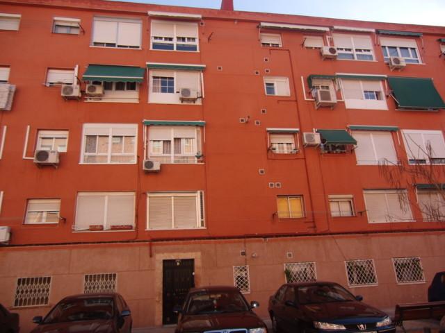 Apartamento en Madrid (36409-0001) - foto0