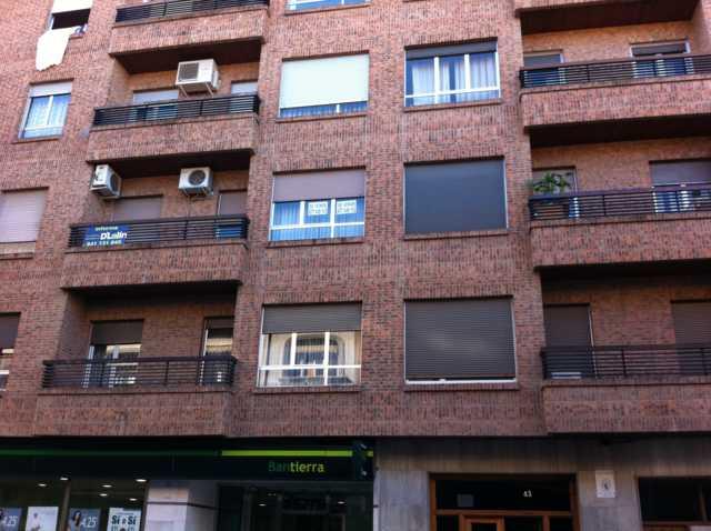 Apartamento en Calahorra (36478-0001) - foto1
