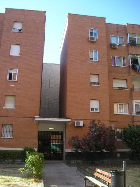 Apartamento en Meco (36480-0001) - foto0