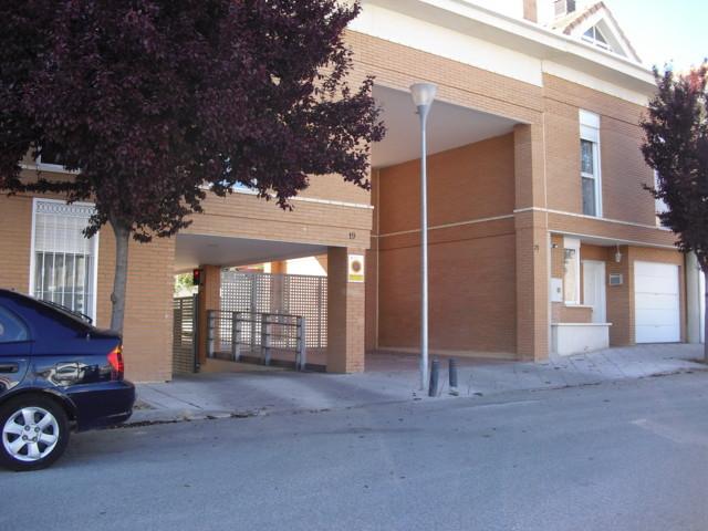 Apartamento en San Martín de la Vega (36507-0001) - foto0