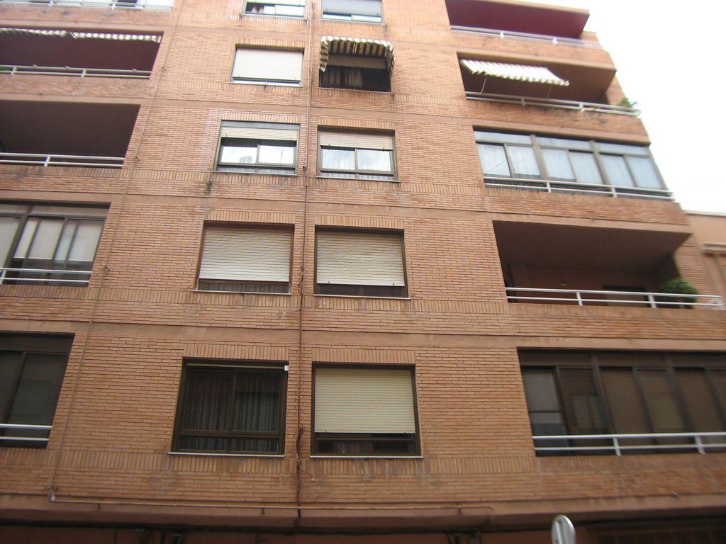Apartamento en Castellón de la Plana/Castelló de la Plana (36566-0001) - foto0