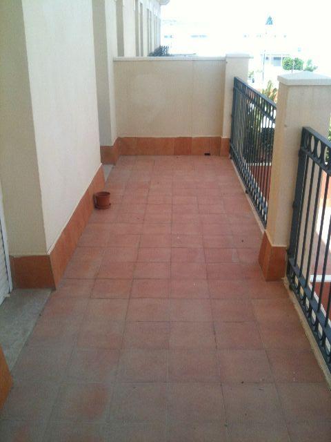 Apartamento en Vera   (36580-0001) - foto3