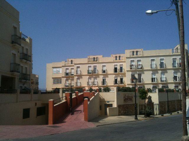 Apartamento en Vera   (36580-0001) - foto0