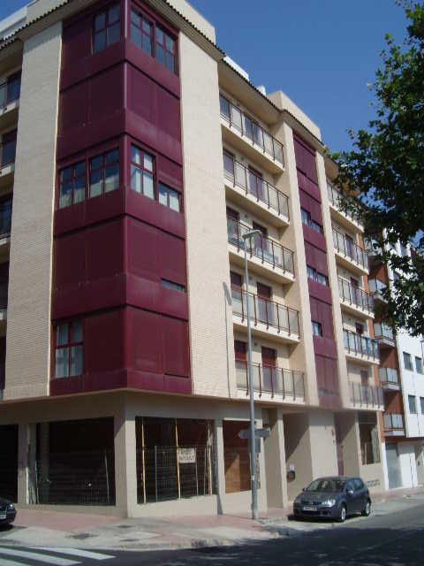 Apartamento en Bu�ol (36581-0001) - foto0