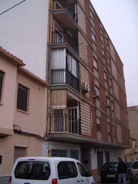 Apartamento en Chiva (36587-0001) - foto0