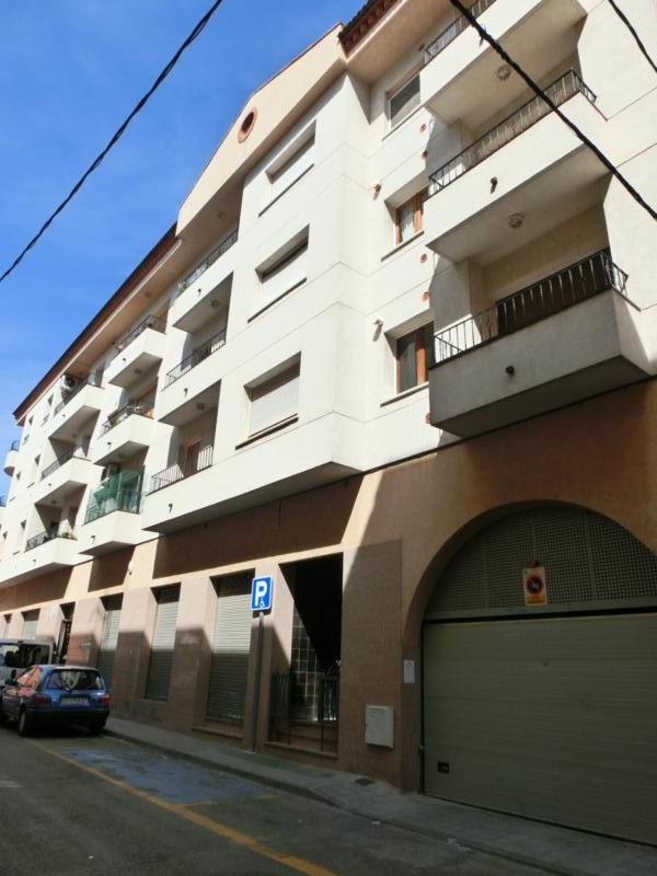 Apartamento en Figueres (36617-0001) - foto0
