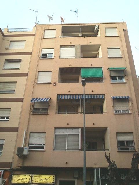 Apartamento en Sedav� (36647-0001) - foto0