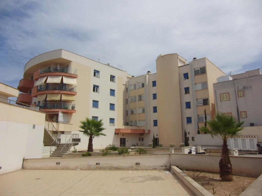 Apartamento en Manacor (36663-0001) - foto0