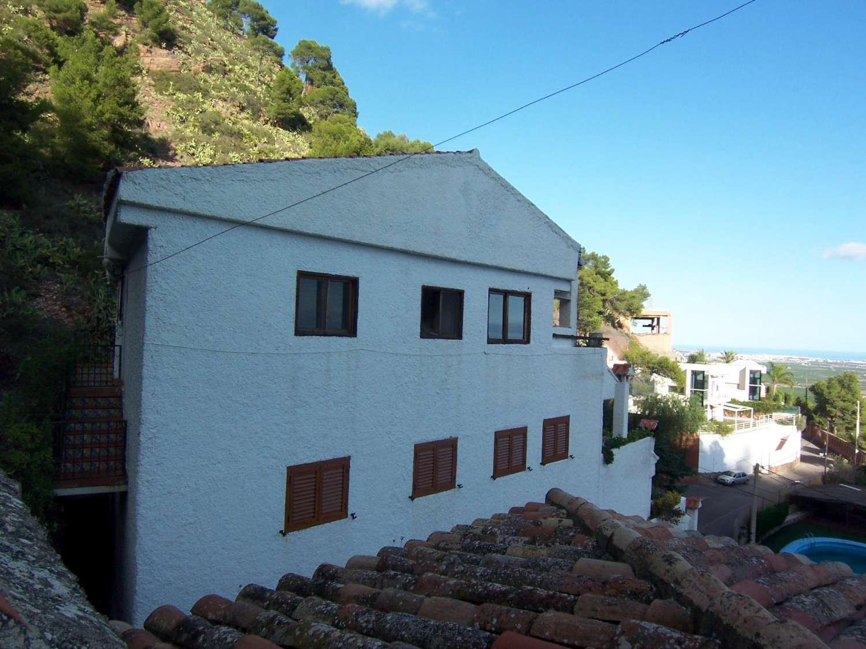 Apartamento en Sagunto/Sagunt (36664-0001) - foto1