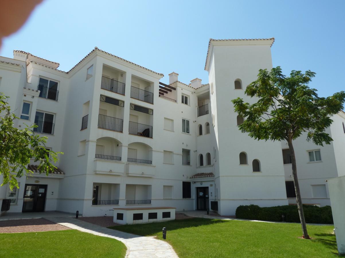 Apartamento en Sucina (36668-0001) - foto0