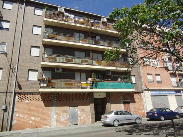 Apartamento en San Mart�n de la Vega (36717-0001) - foto0