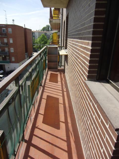 Apartamento en San Mart�n de la Vega (36717-0001) - foto1