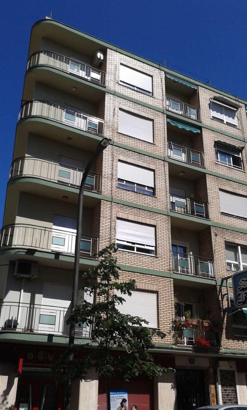 Apartamento en Massanassa (36725-0001) - foto0