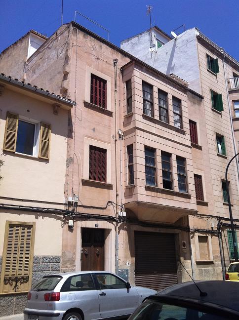 Apartamento en Palma de Mallorca (36730-0001) - foto0