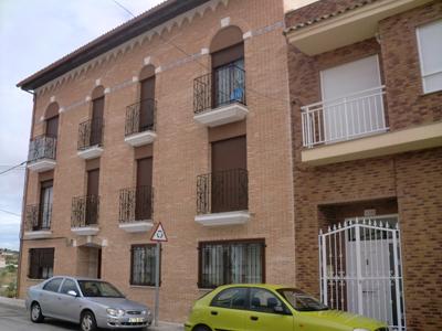 Apartamento en Requena (36733-0001) - foto0