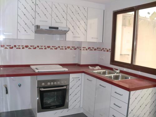Apartamento en Requena (36733-0001) - foto2