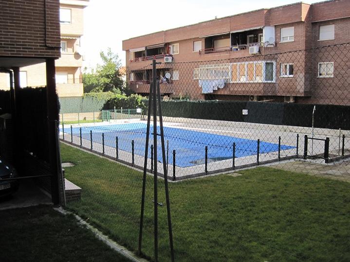 Apartamento en Galapagar (36760-0001) - foto9