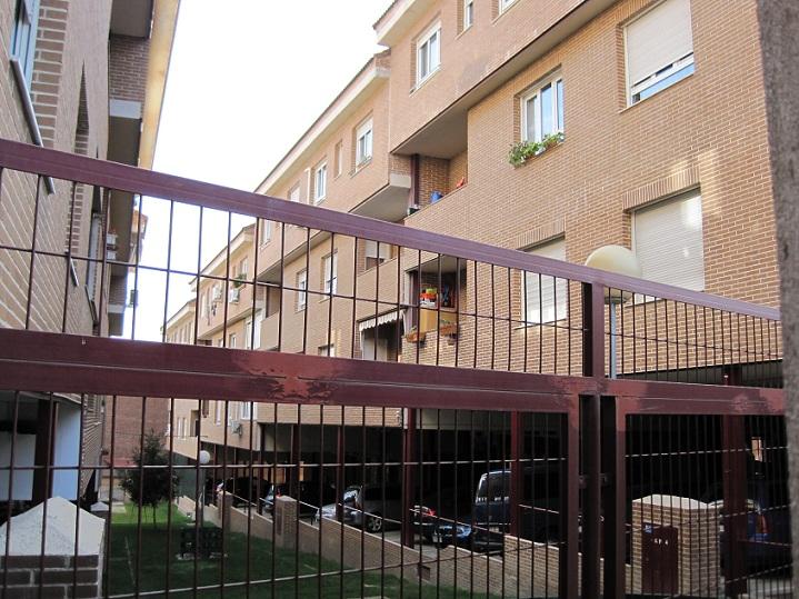 Apartamento en Galapagar (36760-0001) - foto0